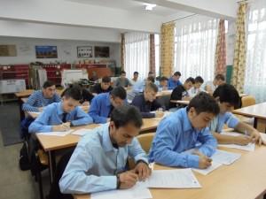 Concurs de selecție calif                Concurs de selecție - Tehnician in instalații electrice
